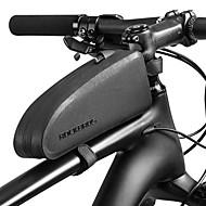 Χαμηλού Κόστους Τσάντες για σκελετό ποδηλάτου-ROCKBROS Τσάντα για σκελετό ποδηλάτου Αδιάβροχη, Φορητό, Αδιάβροχο Τσάντα ποδηλάτου TPU / Νάιλον Τσάντα ποδηλάτου Τσάντα ποδηλασίας Ποδήλατο