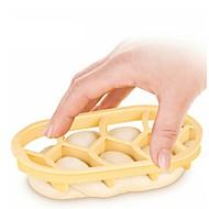 billige Bakeredskap-Bakeware verktøy Plast GDS Brød / Pai / For Godteri Cake Moulds / Bake & Mørdeigs Verktøy 1pc