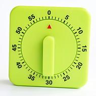 billiga Kök och matlagning-Köksredskap PP Enkel / Mätinstrument Köktidmätaren Vardagsanvändning 1st