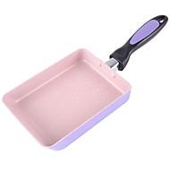 Χαμηλού Κόστους Σκεύη Μαγειρικής-Μαγειρικά σκεύη Ανοξείδωτο ατσάλι Κυκλικό Μαγειρικά σκεύη 1 pcs