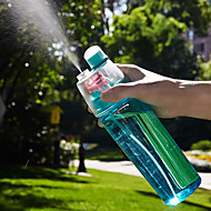 Χαμηλού Κόστους Ποτήρια & Κούπες-drinkware Πλαστικά Είδη Καθημερινών Ροφημάτων / Πρωτότυπα Είδη για Ποτά / Κούπες Τσαγιού Φορητό / δώρο Boyfriend / φίλη δώρο 1 pcs