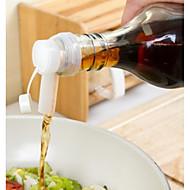 baratos Utensílios de Cozinha-Utensílios de cozinha Plástico Ferramentas Saleiros, Pimenteiros e Moínhos / Herb & Spice Tools Utensílios de Cozinha Inovadores 2pcs