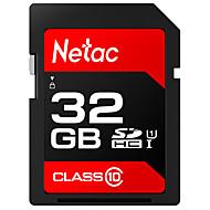 tanie Karty pamięci-Netac 32GB SD karta pamięci UHS-I U1 32