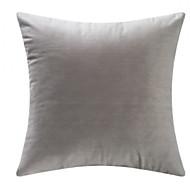 billige Putevar-1 stk Polyester Putevar, Ensfarget Kunstnerisk Stil