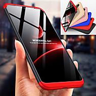 Etui Til Xiaomi Mi 8 SE Stødsikker Fuldt etui Ensfarvet Hårdt PC for Xiaomi Mi 8 SE