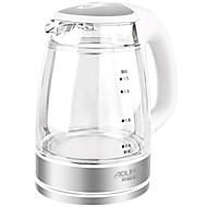 cheap Smart Home-Electric Kettles Portable Glass Water Ovens 220-240 V 1850 W Kitchen Appliance
