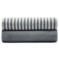 tanie Ręcznik kąpielowy-Najwyższa jakość Ręcznik kąpielowy, Geometryczny 100% bawełna Łazienkowe 1 pcs