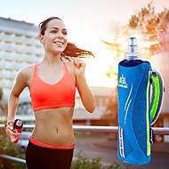 billige Rygsække og tasker-AONIJIE 0.5 L Armbånd for Vandring / Løb / Jogging Sportstaske Åndbarhed Løbetaske Nylon Sort / Orange / Blå