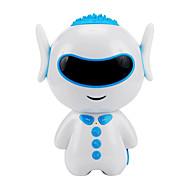 Χαμηλού Κόστους Ηλεκτρονικά κατοικίδια-Ηλεκτρονικά κατοικίδια Ρομπότ Αναλαμπή / Τραγούδι / Lovely Πλαστικά & Metal / PP+ABS Όλα Παιδιά / Εφηβικό Δώρο 1 pcs