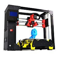 baratos Impressoras 3D-sooway impressora 3d sw-200 sooway olhar industrial, simples diy