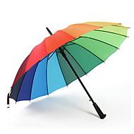 Χαμηλού Κόστους Ομπρέλες/Ομπρέλες ηλίου-Πολυεστέρας / Ανοξείδωτο Ατσάλι Όλα Νεό Σχέδιο Αναδιπλούμενη Ομπρέλα