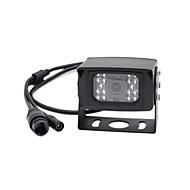 billige Utendørs IP Nettverkskameraer-hqcam® 720p vanntett ip66 ip kamera bevegelsesdeteksjon nattesyn støtte android iphone p2p xmeye