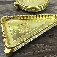 billige Bakeredskap-Bakeware verktøy Plast Varmebestandig / Kreativ Kjøkken Gadget For kjøkkenutstyr Dessertverktøy 1pc