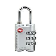 billige Intelligente låser-TSA301 Sinklegering Lås Smart hjemme sikkerhet System Hjem / kontor (Lås opp modus