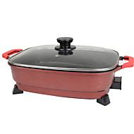 tanie Naczynia do gotowania-Naczynia Stop aluminium Nieregularny Naczynia do gotowania 1 pcs