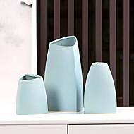 billige Kunstige blomster-Kunstige blomster 0 Gren Klassisk / Singel Stilfull / Moderne / Nutidig Vase Bordblomst