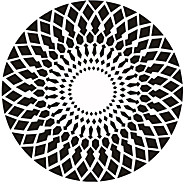 Χαμηλού Κόστους χαλιά-Χαλιά περιοχή Μοντέρνα 100γρ / τμ Πολυεστέρας Ελαστικό Πλεκτό, Στρόγγυλα Ανώτερη ποιότητα Χαλί