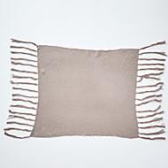 billige Bordduker-Moderne Bomull Kvadrat Bordskånere Geometrisk Borddekorasjoner 1 pcs