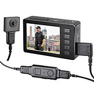 billige Overvåkningskameraer-Factory OEM Site enforcement RecorderVD-5000 CCD Simulert kamera IPX-0