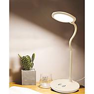 billiga Belysning-brelong smart telefon trådlös laddning ledt skyddsbordslampa 1 st