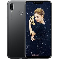 "Huawei Honor play Global Version 6.3 インチ "" 4Gスマートフォン ( 4GB + 64GB 2 mp / 16 mp Hisilicon Kirin 970 3750 mAh mAh )"