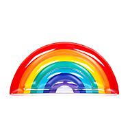 Χαμηλού Κόστους Διασκέδαση στην πισίνα και στο νερό-Φουσκωτά πισίνας Δημιουργικό Lovely PVC / Vinyl Ενηλίκων Γιούνισεξ Παιχνίδια Δώρο 1 pcs