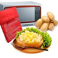 baratos Utensílios de Cozinha-1pç Utensílios de cozinha Tecido Gadget de Cozinha Criativa Único Para utensílios de cozinha