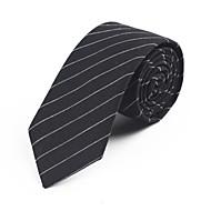 tanie Akcesoria dla mężczyzn-Męskie Praca / Podstawowy Krawat Nadruk
