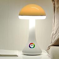 billige Skrivebordslamper-brelong fargerik touch censing 256 farger atmosfære natt lys bordlampe 1 stk