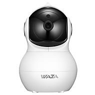 billige IP-kameraer-WAZA SC02 2 mp IP-kamera Innendørs Brukerstøtte 64 GB / PTZ / CMOS / Trådløs / iPhone OS / Android