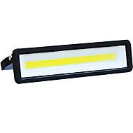 tanie Naświetlacze-BRELONG® 1 szt. 50 W Reflektory LED Wodoodporny / Nowy design Ciepła biel / Biały 220 V Oświetlenie zwenętrzne / Basen / Dziedziniec 1 Koraliki LED