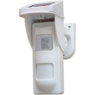 billige Tyverialarmsystemer-fabrik oem jr-sy-01 infrarød detektor platform abs til udendørs ip55 anti-pet vandtæt solenergi