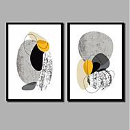 Grafika Reprodukce maleb na plátně - Vánoce Moderní Současný styl Moderní
