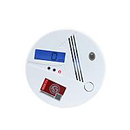 billiga Sensorer och larm-Factory OEM PA-002W Rök & Gas Detektorer för Land