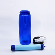 cheap Hydration & Filtration-Portable Water Filters & Purifiers / Kettle Water Filtration, Removable, Emergency for Camping / Hiking / Outdoor Exercise / Cycling / Bike - Polycarbonate / Food Grade Material