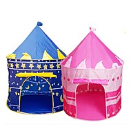 cheap Mosquito Nets-Portable Toy Tents for Kids Baby Girl Boy Outdoor Indoor Playhouse Princess Castle