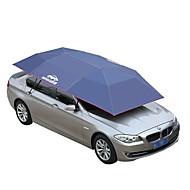 povoljno Auto cerade-New Design / Polu-pokrivenost Auto pokriva Najlon Za Univerzális Svi modeli Sve godine za Sva doba