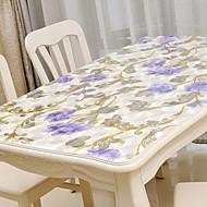 billige Bordduker-Moderne Plast Kvadrat Duge Geometrisk Borddekorasjoner 1 pcs