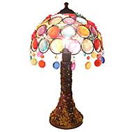 billige Lamper-Moderne Moderne Dekorativ Bordlampe Til Pigeværelse Metall 220V