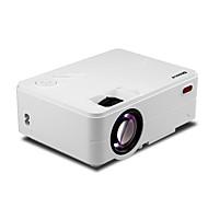 shinco PD-813 LCD Projetor para Empresas / Projetor para Home Theater / Mini Projetor LED Projetor 3000 lm Apoio, suporte 1080P (1920x1080) 40-120 polegada Tela