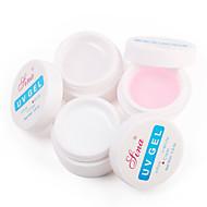 Gel UV para esmalte de uñas 15 ml 1 pcs Elegante Empapa de Larga Duración Ropa Cotidiana / Cita Elegante Tono Brillante