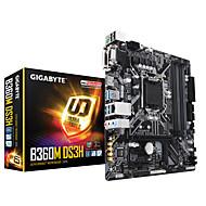 GIGABYTE b360m ds3h Hauptplatine Intel B250 SATA