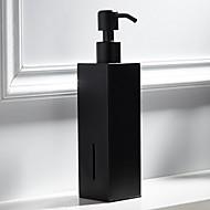 Såpedispenser Nytt Design / Kul Moderne Rustfritt stål 1pc
