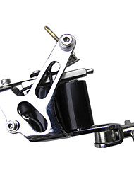 cheap -Tattoo Machine Steel Stamping High Quality Liner and Shader Classic Daily