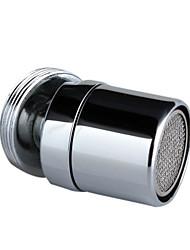 24 aérateur filetage extérieur pivotant (0572-HL-A015)