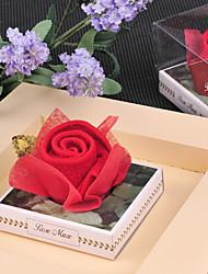 baratos -Não-Personalizado Material 100% algodão Outros Acessórios Casamento Noiva Dama de Honor Casal Casamento Festa Festa / Noite