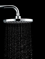 cheap -Round Rainfall 20x20cm Shower Head(A Grade ABS)