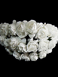 Women's Paper Headpiece-Wedding Special Occasion Casual Flowers