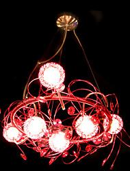 Modern/Comtemporary Privjesak Svjetla Za Stambeni prostor Spavaća soba Trpezarija Bulb not included