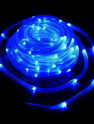 cheap -Solar String Light with four Color Source